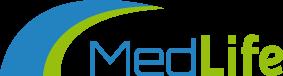 Logo Medlife e.V.
